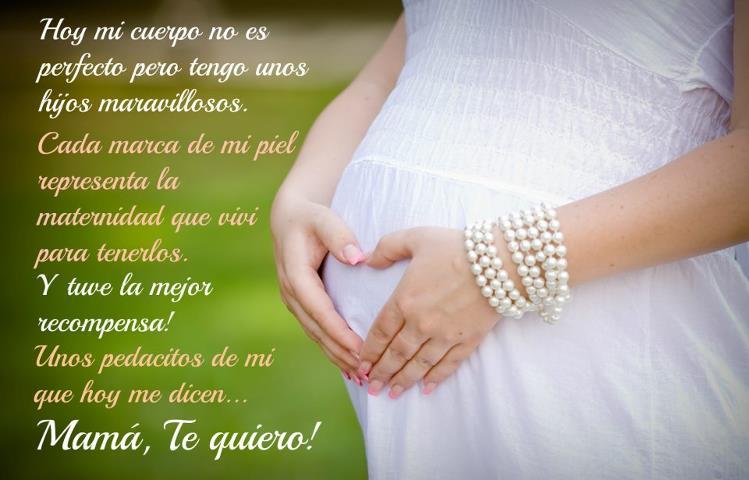 Poema Para Una Mujer Embarazada