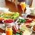 Salud recuerda que un buen desayuno  asegura un mejor rendimiento escolar