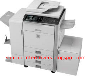 Sharp MX-M283N Printer Driver Download