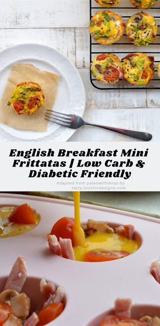 diabetic breakfast recipes low carb