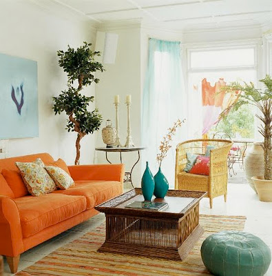 Room Designs On Love The Profusion Of Colors And Brightness Vibrant