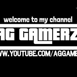 channel AG Gamerz on youtube