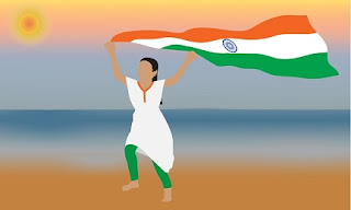 Essay on Indian Flag In Hindi