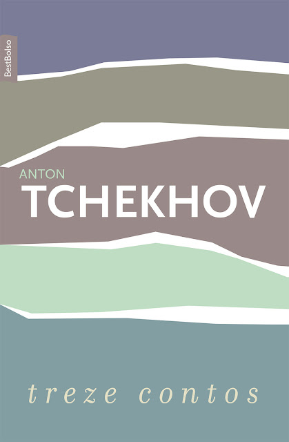 Treze contos - Anton Tchekhov