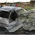 Morador do Distrito de Boqueirão município de Cajazeiras morre em grave acidente na 116 na tarde dessa terça. Três pessoas que também vinham no carro ficaram feridas