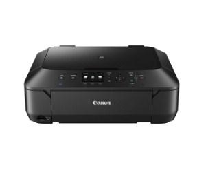 Canon PIXMA MG6650 Free Driver Download