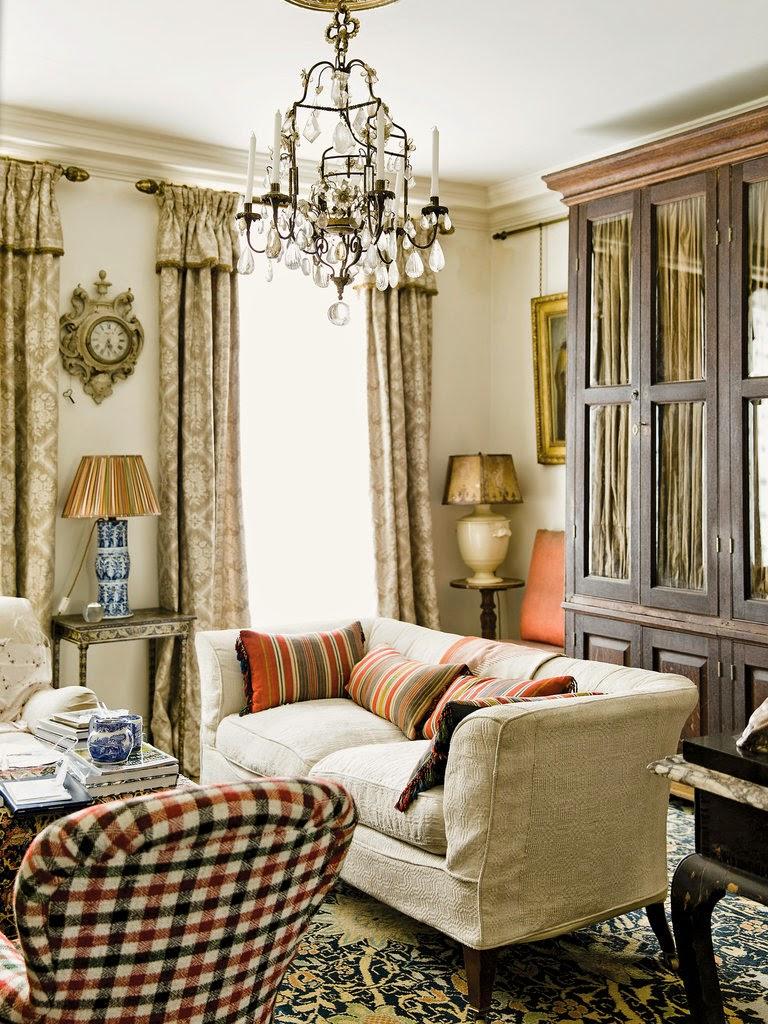 Farmhouse Lamps Living Room