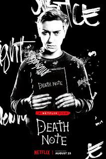 فيلم Death Note 2017 WEBRip مترجم