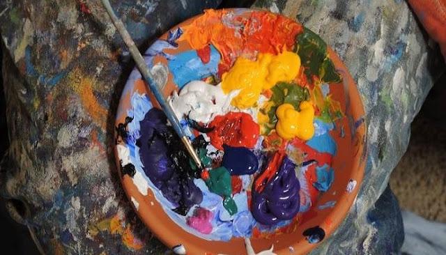 Η ψυχολογία των χρωμάτων