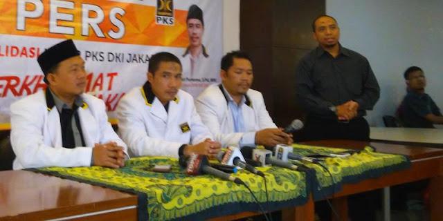 PKS Belum Pasti Usung Yusril di Pilkada DKI 2017
