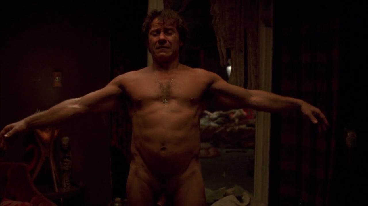 Fiona Vroom Naked soiled sinema: bad lieutenant (1992)