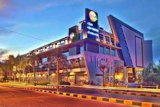 Inilah Hotel-hotel Yang Terletak Di Kota Medan