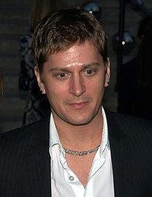 Rob Thomas Hairstyle Pictures 30