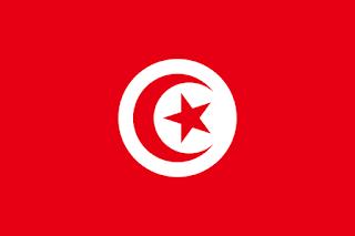 Tunisia (Republik Tunisia) || Ibu kota: Tunis
