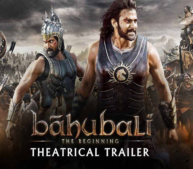 Baahubali Movie Actors and Actress Names