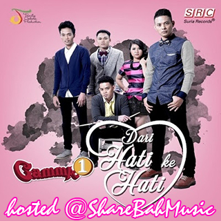 Gamma1 - Dari Hati Ke Hati MP3