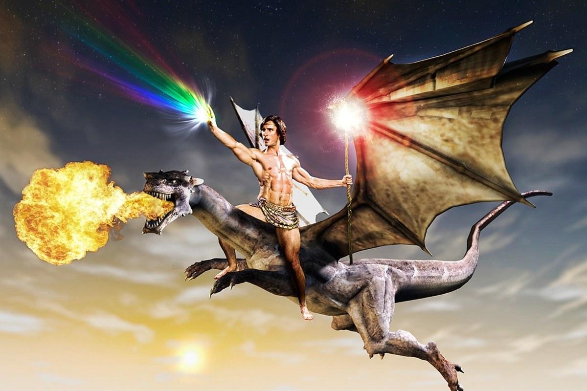 Дракон и Обезьяна: совместимость по Китайскому гороскопу