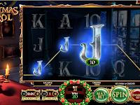 JUDI SLOT ONLINE A CHRISTMAS CAROL DI OKE77.COM