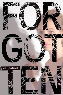 News: Capa e Book Trailer do livro Deslembranca, de Cat Patrick. 8