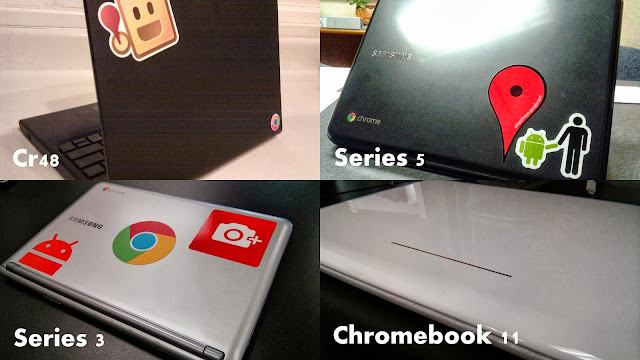 Tenkely Chromebook Collection