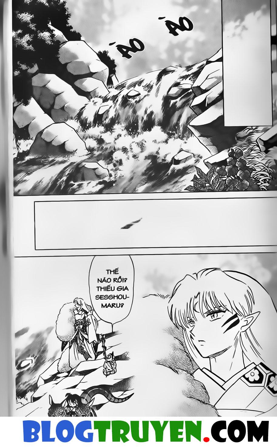Inuyasha vol 36.2 trang 12