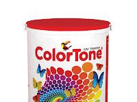 Harga Cat Tembok Colortone