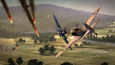 Dogfight 1942 Review, Dogfight 1942, Flight games, City Interactive