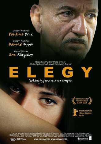 [ฝรั่ง18+] Elegy (2008) พิษรัก พิศวาส [พากย์ไทย] Uncut