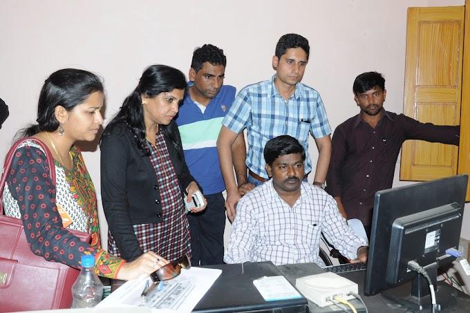 प्रदेश में इन्टीग्रेटेड ई-पंचायत सॉफ्टवेयर व्यवस्था 1 अप्रेल से होगी लागू