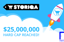 Create an Online Store with Storiqa