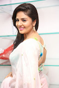 Srimukhi at Manvis launch event-thumbnail-12