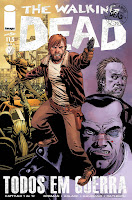 The Walking Dead - Volume 20 #115