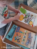 Opening Bible Study for All Ages box