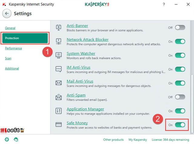 Kaspersky Internet Security 2017 Offline Installer Free Download