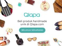 Mudahnya Menemukan Produk Handmade Unik di Indonesia Lewat Qlapa.com