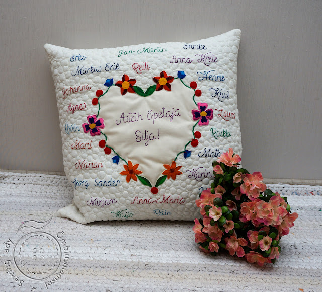 dekoratiivpadi, lapipadi