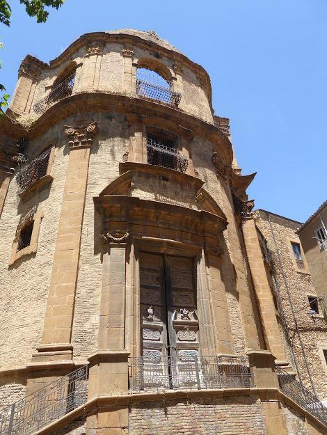 chiesa di sant'anna a piazza armerina