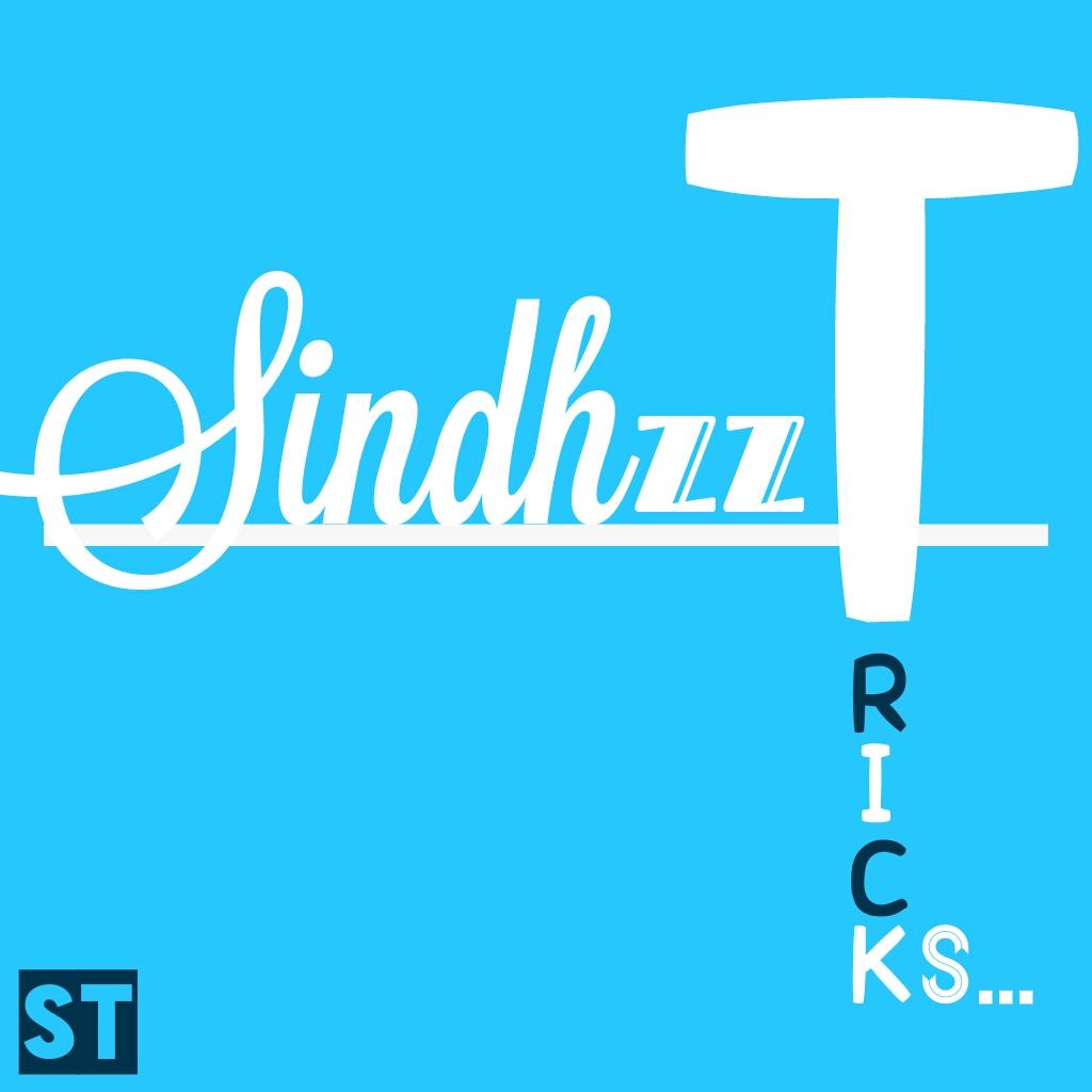 Sindhzz Tricks