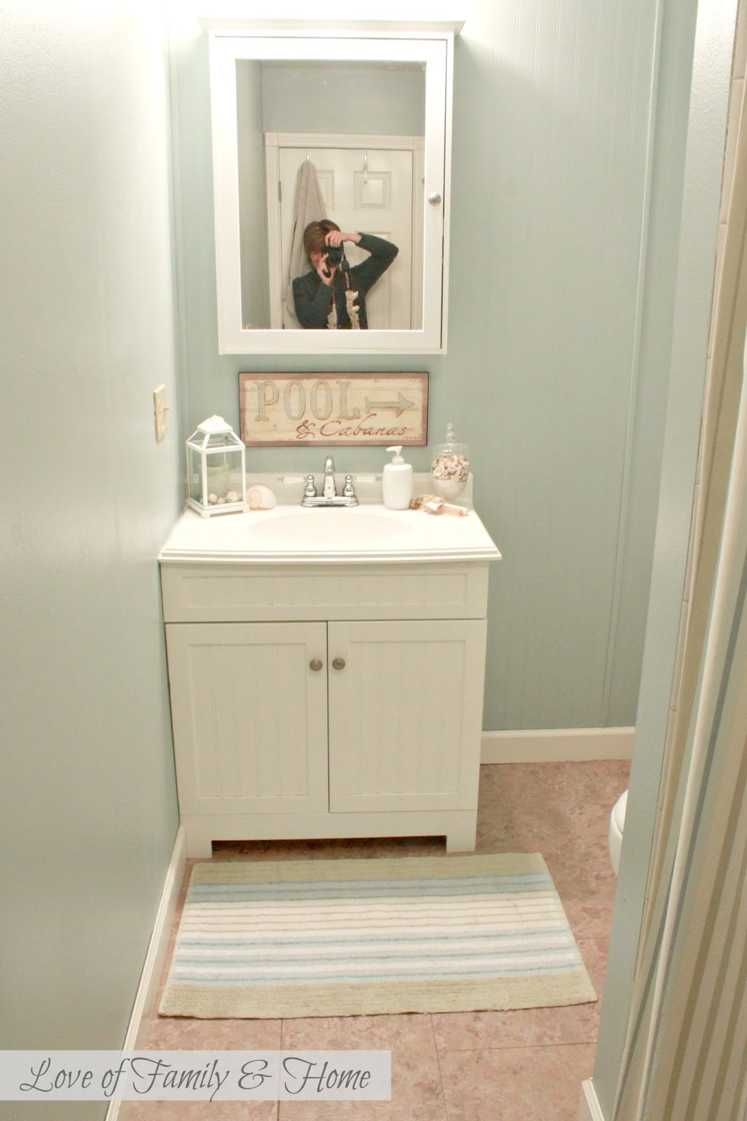Evolution Of Our Hallway Bathroom Current Plans Amp I Need Your Opinions Love Of Family Amp Home