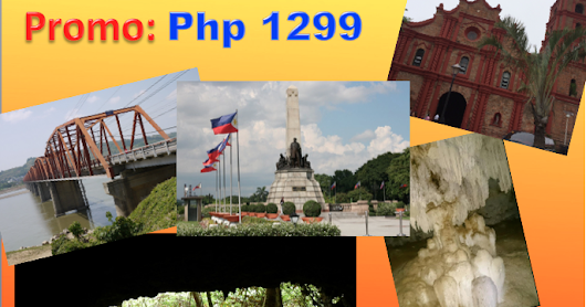 Php 1299 to Tuguegarao