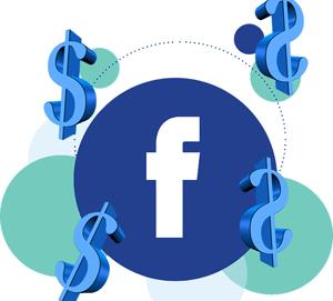 facebook bisa menghasilkan uang jika dipakai secara bijak