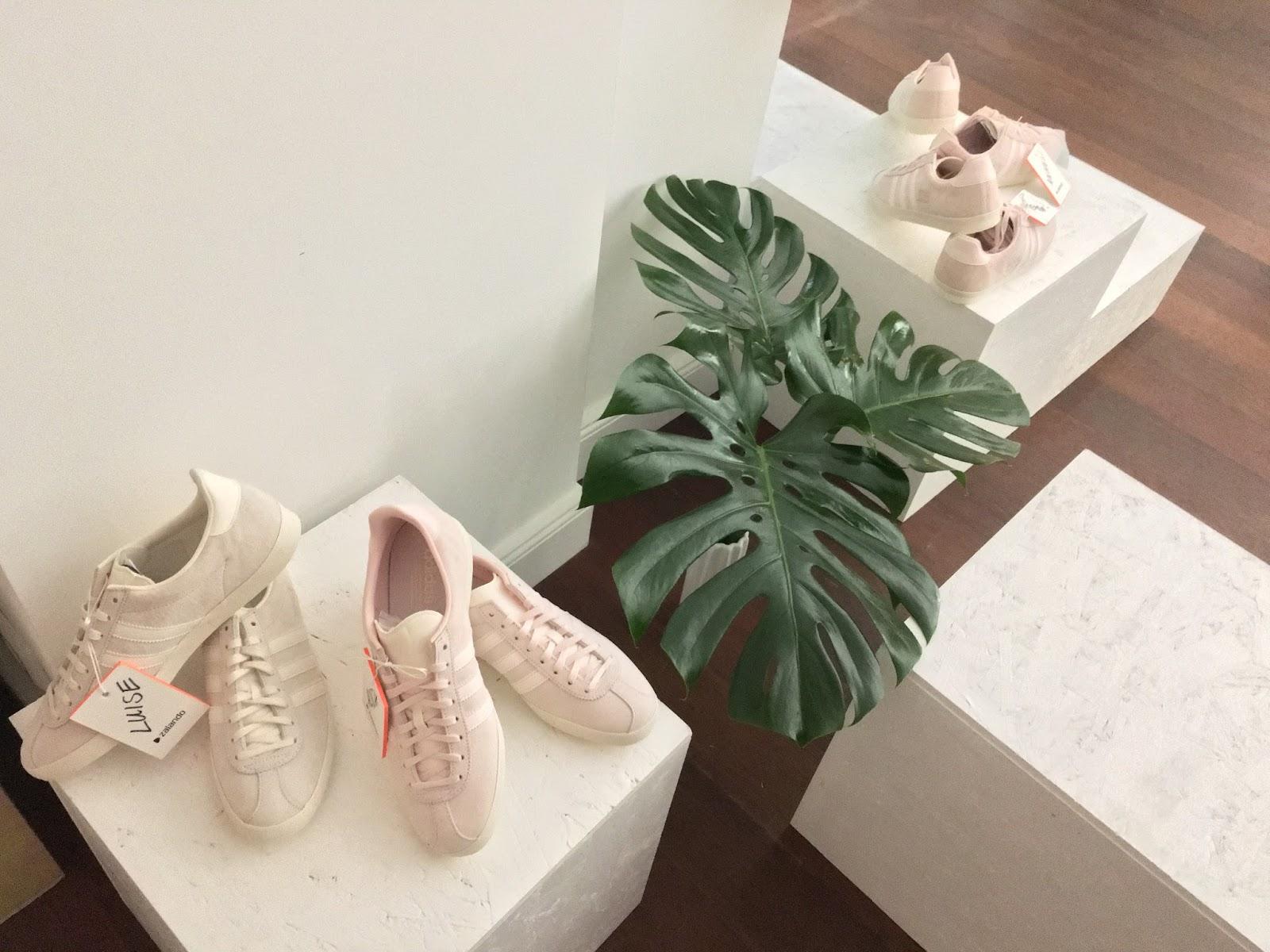 Adidas Gazelle Femme Zalando