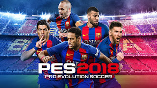 Download PES 2018 v2.0.0 MOD APK + DATA Android
