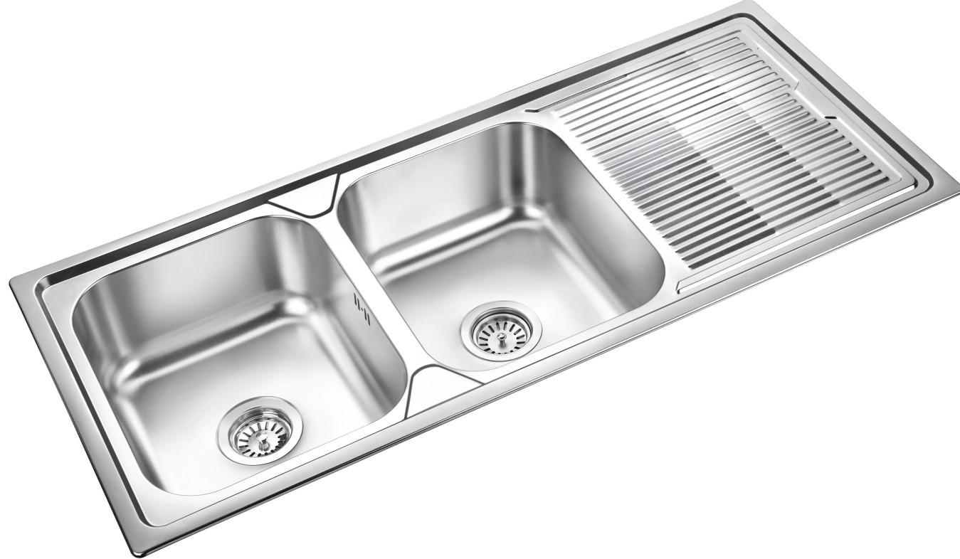 Kitchen Sinks Sizes India