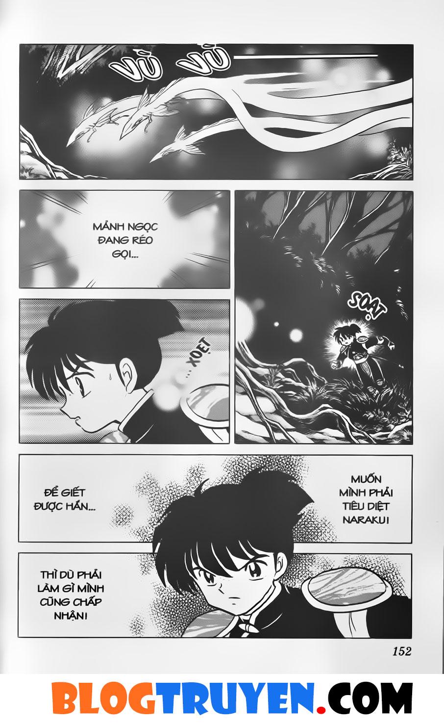 Inuyasha vol 38.9 trang 3