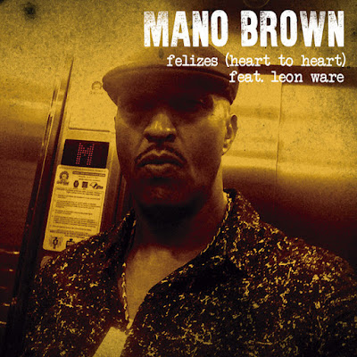 Felizes (Heart To Heart) - Mano Brown part. Leon Ware