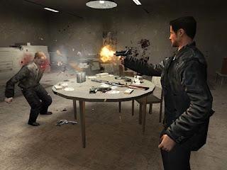 Max Payne 1 PT-BR (PC) 2002
