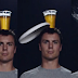 Frisbee Vs Beer
