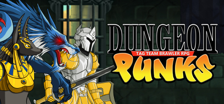 Dungeon Punks PC Full [Inglés] [Mega]
