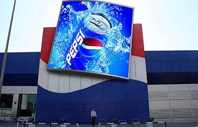 màn hình led p8 sử dụng ngoài trời giá rẻ